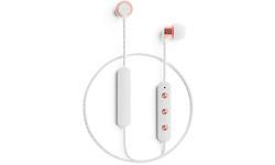 Sudio Tio Wireless In-Ear Earphones White