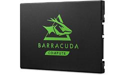 Seagate BarraCuda 120 2TB