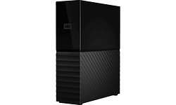Western Digital My Book 14TB Black