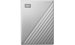 Western Digital My Passport Ultra 5TB For Mac Silver