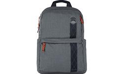 """STM Banks Backpack 15"""" Grey"""