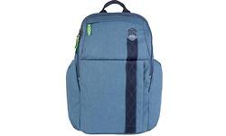 """STM Kings Backpack 15"""" Blue"""