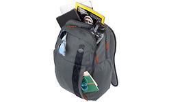 """STM Kings Backpack 15"""" Grey"""