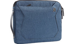 "STM Myth Briefcase 15"" Blue"