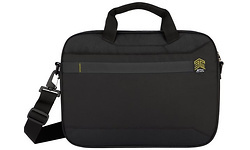 "STM Chapter Briefcase 15"" Black"