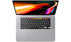 "Apple MacBook Pro 2019 16"" Silver (MVVM2FN/A)"