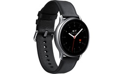 Samsung Galaxy Watch Active 2 4G Stainless Steel 44mm Silver