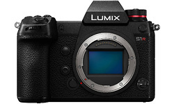 Panasonic Lumix DC-S1R Body Black