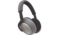 Bowers & Wilkins PX7 Over-Ear Silver