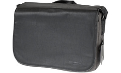 Olympus Messenger Bag Black