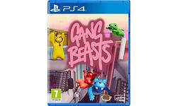 Gang Beasts (PlayStation 4)