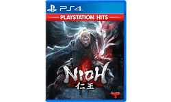 Nioh PlayStation Hits (PlayStation 4)