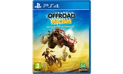 Offroad Racing (PlayStation 4)