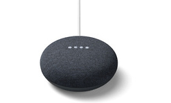 Google Nest Mini Grey
