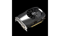 Asus GeForce GTX 1650 Phoenix OC 4GB