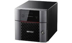 Buffalo TeraStation 3220DN 8TB (2x4TB)