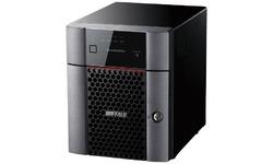 Buffalo TeraStation 3420DN 8TB (4X2TB)