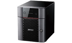 Buffalo TeraStation 3420DN 16TB (4x4TB)