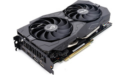 Asus RoG GeForce GTX 1650 Super Strix Gaming OC 4GB