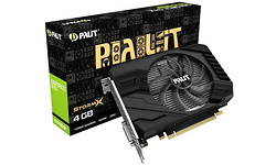 Palit GeForce GTX 1650 Super Storm X 4GB