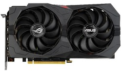 Asus RoG Strix GeForce GTX 1650 Super Advanced Gaming 4GB