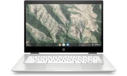 HP Chromebook x360 14b-ca0100nd ()