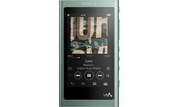 Sony Walkman NW-A55L Green