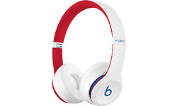 Beats by Dr. Dre Beats Solo3 Wireless Club White
