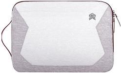 "STM Myth Briefcase 15"" Wine Red"