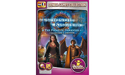 Enchanted Kingdom The Fiend Of Darkness Collector's Edition (PC)