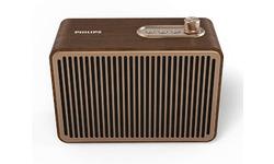 Philips VS500 Vintage Bluetooth Brown/Wood