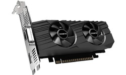 Gigabyte GeForce GTX 1650 OC LP 4GB