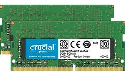 Crucial 32GB DDR4-2666 CL19 Sodimm kit