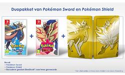 Pokémon Sword + Shield Limited Edition (Nintendo Switch)