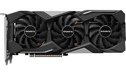 Gigabyte Radeon RX 5500 XT Gaming OC 4GB