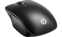 HP Travel Mouse Black