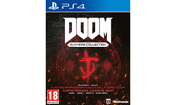 Doom Slayers Collection (PlayStation 4)