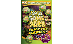 Family Game Pack Enjoy The Games! (PC)