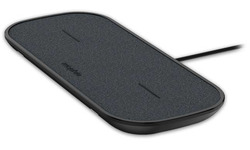 Mophie Dual Wireless Charging Pad Black