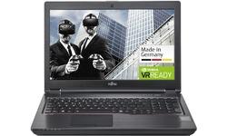 Fujitsu Celsius H780 (VFY:H7800M272SNL)