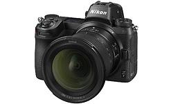 Nikon Z6 14-30 FTZ kit Black