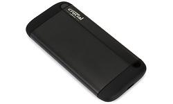 Crucial X8 1TB Black