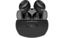 Sudio Tolv-R True Wireless In-Ear Mic Black