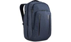 "Thule Crossover 2 Backpack 15"" Dark Blue"
