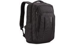 "Thule Crossover 2 Convertible Laptop Bag 14"" Black"