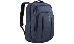 "Thule Crossover 2 Convertible Laptop Bag 14"" Dress Blue"