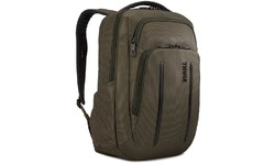 """Thule Crossover 2 Backpack 14"""" Green"""