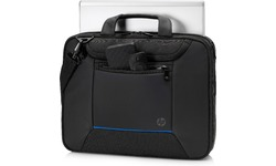 "HP Recycled Top Load 14"" Black"