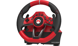 Hori Nintendo Switch Mario Kart Racing Wheel Pro