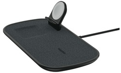 Mophie 3-in-1 Wireless Charging Pad Blck